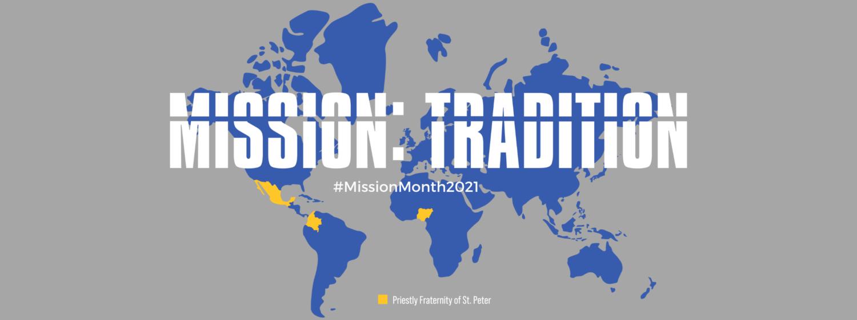 Mission: Tradition